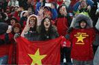 """Việt Nam """"dễ thở"""" ở AFF Cup 2018: Để Vàng 10 không bị lỡ..."""