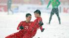 U23 Việt Nam: Cất chiến tích vào... quá khứ