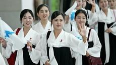 Thế giới 24h: Quyết định bất ngờ của 'đội quân người đẹp'