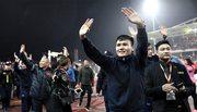 Vinh danh những người hùng U23 Việt Nam