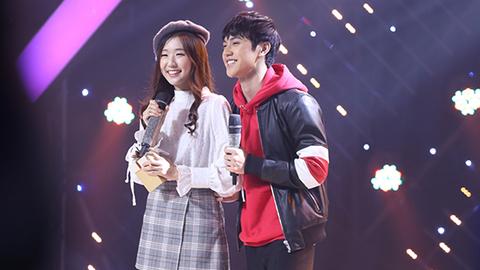 Giai điệu chung đôi: Hotgirl Hàn Quốc tới Việt Nam thi hát tìm bạn trai