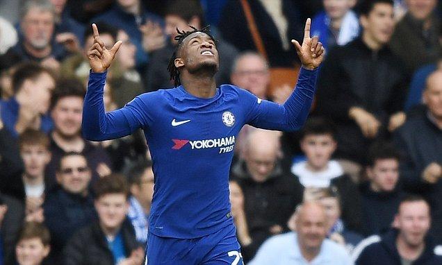 Kép phụ tỏa sáng, Chelsea đè bẹp Newcastle