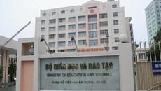 Bộ trưởng GD-ĐT yêu cầu các địa phương không về Hà Nội chúc tết Bộ