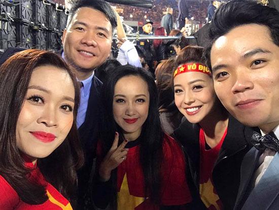 MC Phan Anh muốn có thêm con vì vợ phát cuồng khi nhìn Bùi Tiến Dũng