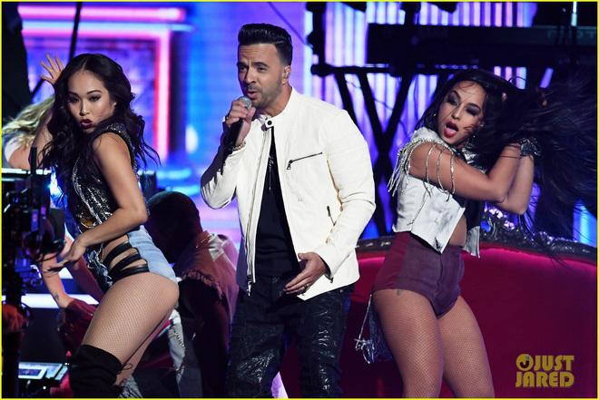 Despacito, Grammy, Luis Fonsi, Daddy Yankee, Zuleyka Rivera