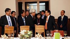 Việt Nam hội nhập kinh tế trên nền tảng AEC và các cơ chế ASEAN+