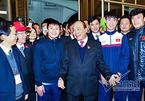 Thủ tướng mong U23 Việt Nam vươn tầm tới World Cup