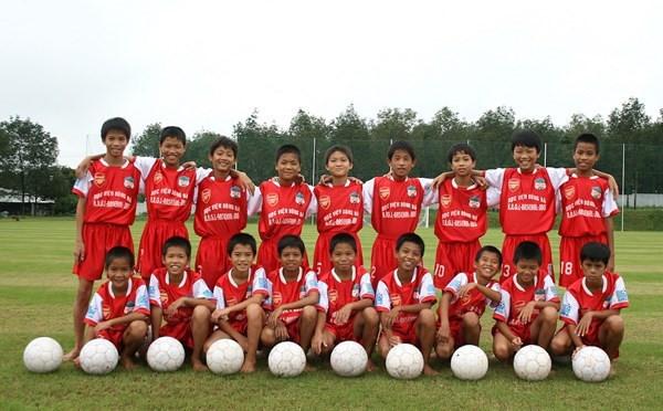 bầu Đức, HAGL, Đoàn Nguyên Đức, Hoàng Anh Gia Lai, U23 Việt Nam