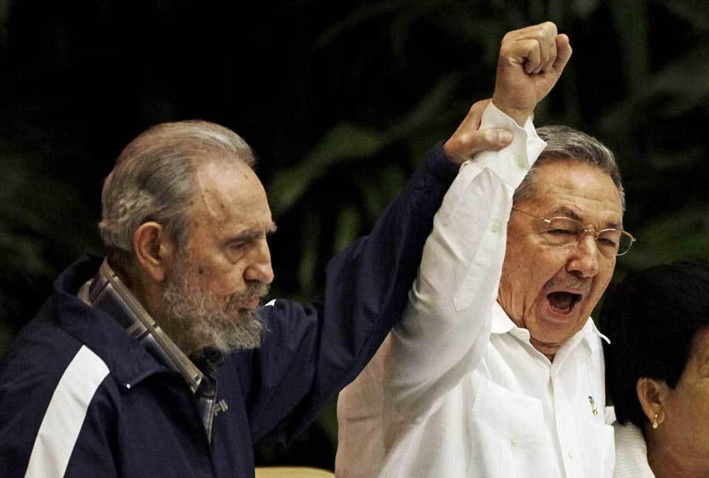 Hé lộ người kế nhiệm Chủ tịch Cuba Raul Castro