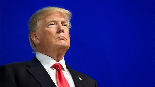 Ông Trump nói gì trong Thông điệp Liên bang đầu tiên?