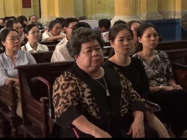 Hứa Thị Phấn, Hà Văn Thắm, đại án ngân hàng