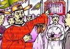 Thần tướng nước Việt nào thản nhiên ngồi uống trà dù bị kẻ thù chọc thủng đầu? - ảnh 13