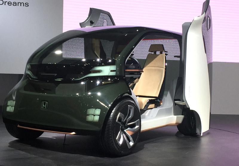 ô tô thông minh,cách mạng 4.0,trí tuệ nhân tạo,xe hơi tự lái,xe ý tưởng,xe hơi cảm xúc