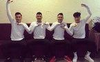 Clip: Thủ môn Tiến Dũng chia sẻ bí mật về các cầu thủ U23 Việt Nam