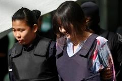 Thông tin mới nhất vụ xử Đoàn Thị Hương