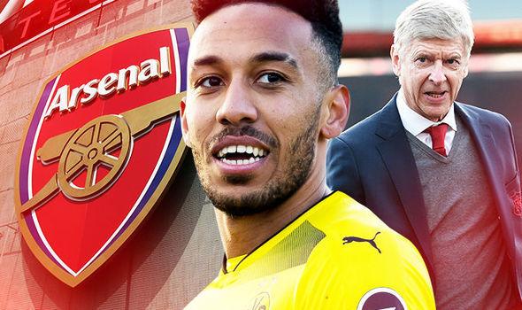 MU cướp hàng của Man City, Arsenal ký Aubameyang giá kỷ lục