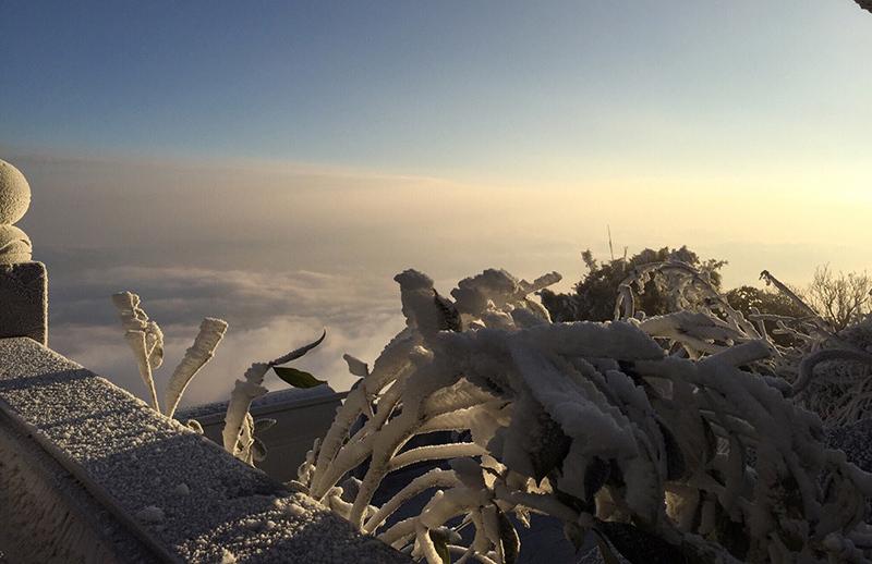 Dự báo thời tiết 30/1: Hà Nội rét sâu, vùng núi nguy cơ có băng tuyết