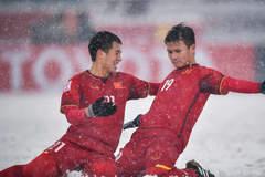 """AFC tôn vinh Quang Hải, gọi U23 Việt Nam là """"vua phạt đền"""""""