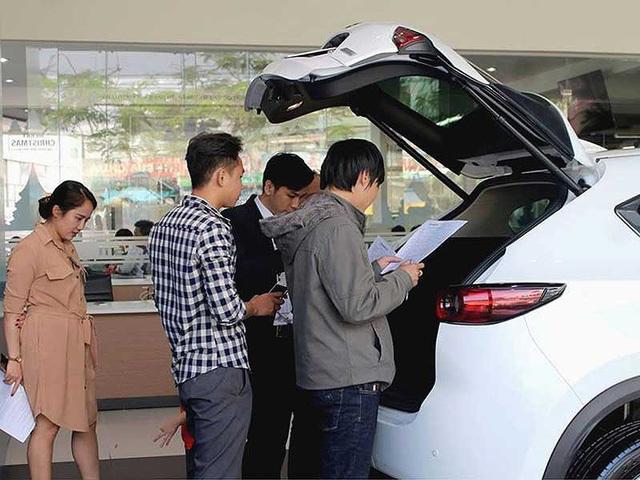 mua ô tô, mua xe, ô tô nhập khẩu, ô tô giảm giá, giá ô tô