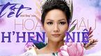 Tết nhói lòng của Hoa hậu H'Hen Niê