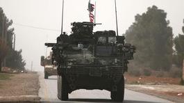 Tuyên bố thẳng thừng của Mỹ bất chấp cảnh báo của Thổ