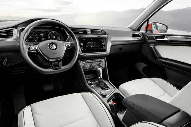 crossover, ô tô Volkswagen, ô tô giảm giá, giá ô tô