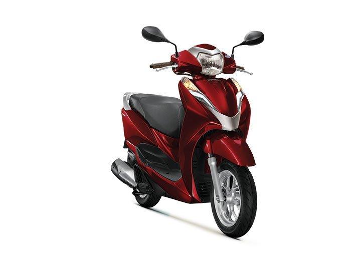 Honda Vision, Honda Lead, Honda AirBlade, Honda SH, xe máy Honda,xe tay ga,xe ga,giá xe máy