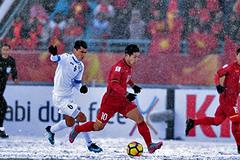 Vì sao U23 Việt Nam ít bị 'chuột rút' tại giải đấu vừa qua