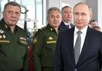 Hé lộ lý do ông Trump dừng tay trừng phạt thêm Nga