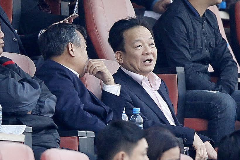U23 Việt Nam nợ bầu Hiển một lời cảm ơn