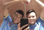 Chàng tiền đạo đáng yêu, hài hước nhất U23 Việt Nam