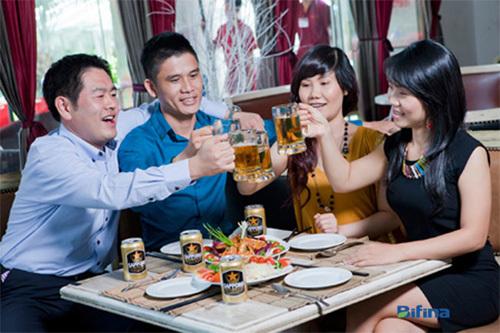 Mẹo giảm rối loạn tiêu hóa do rượu bia của người Nhật