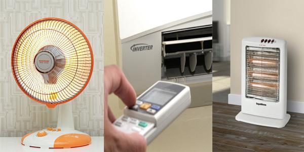 mẹo làm ấm nhà, mùa đông 2018, phương pháp giữ nhiệt mùa đông