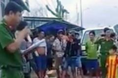 Làm rõ vụ công an Phú Quốc 'bêu riếu' người mua bán dâm giữa phố