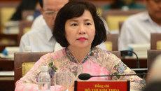 Biến động nhà cựu Thứ trưởng Kim Thoa: Nhận về triệu USD, bay mất trăm tỷ