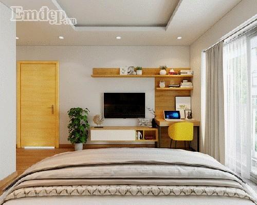 nhà đẹp, căn hộ chung cư, thiết kế căn hộ