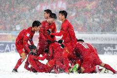 Báo chí châu Á: U23 Việt Nam, những chàng trai đi truyền cảm hứng