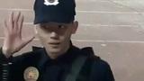 Chàng cảnh sát điển trai trong Gala Vinh danh U23 Việt Nam khiến fan nữ phát cuồng