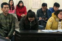 Nữ doanh nhân lĩnh 12 năm tù sau 10 năm bị tạm giam