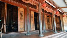 Thừa kế nhà gỗ cổ: Gia tài tiền tỷ, con cái từ chối không nhận