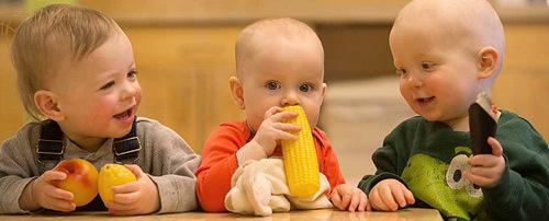 Trị biếng ăn cho trẻ: Chuyên gia khuyên ưu tiên thảo dược