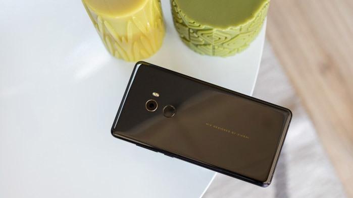 Samsung, điện thoại Xiaomi, Xiaomi Mi Mix 2, smartphone