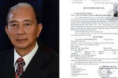 7 đối tượng cầm đầu tổ chức 'Chính phủ quốc gia Việt Nam lâm thời'