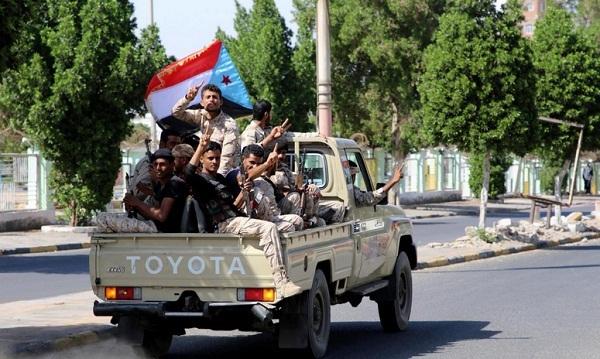 Căng thẳng tại Yemen ngày càng nóng