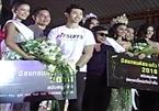 Hoa hậu Thái Lan bị đòi lại vương miện
