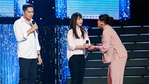 Làm dâu xứ lạ - Jang Mi & Minh Luân