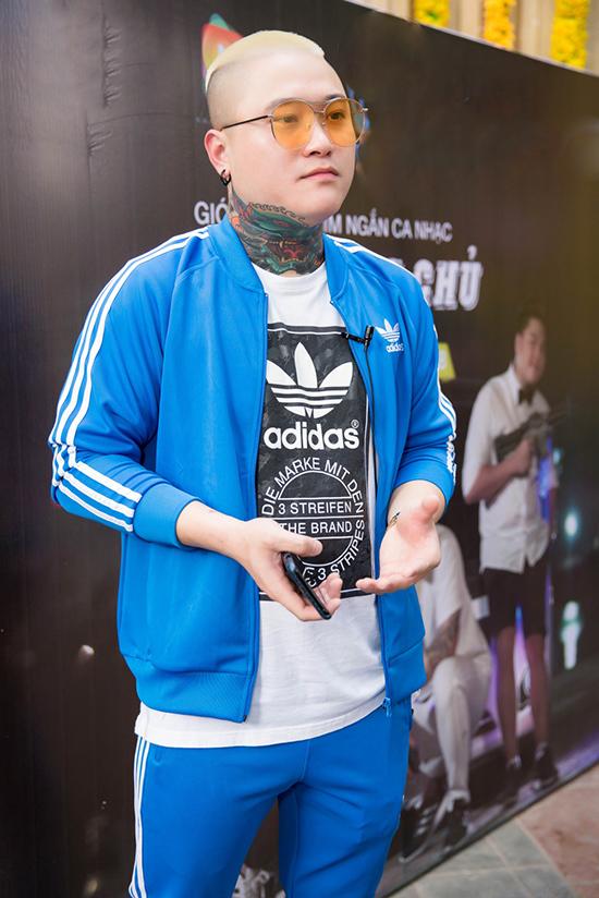 Ly hôn DJ nóng bỏng, Vũ Duy Khánh chi nửa tỷ làm phim