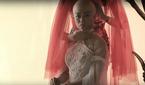 Sao mai Hồng Ngọc để đầu trọc trong MV mới