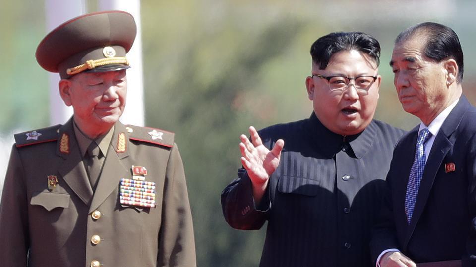 Lý do Triều Tiên mạnh tay chống tham nhũng trong quân đội
