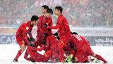 U23 Việt Nam và loạt khoảnh khắc 'kute lạc lối' khiến ai xem cũng thấy đáng yêu